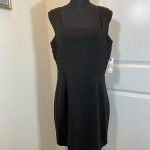 Laundry By Design Black Sleeveless Dress